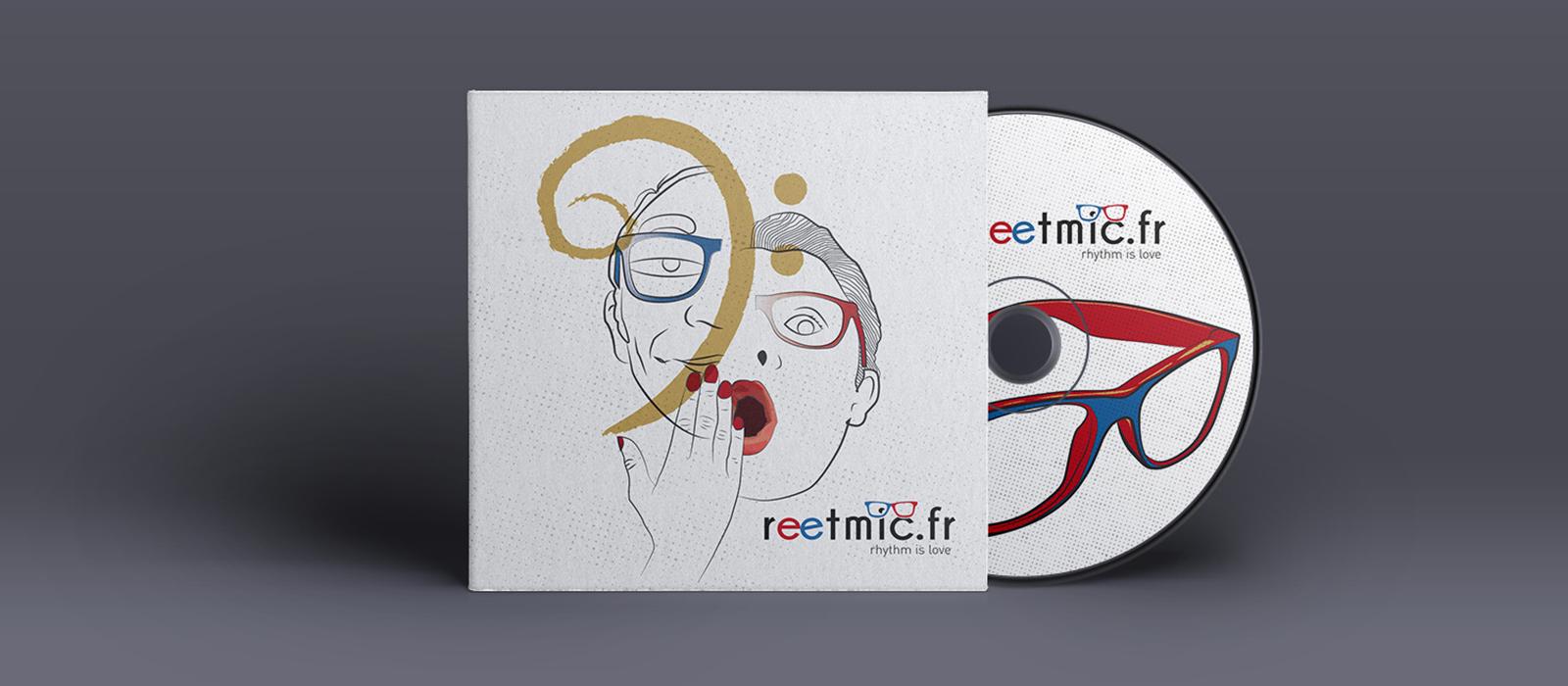 Dossier de présentation du spectacle Reetmic.fr