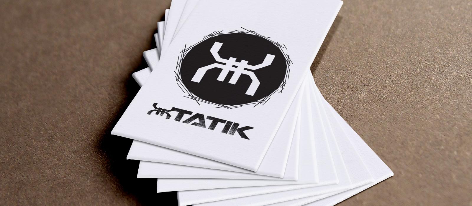 Xtatik - Carte de visite
