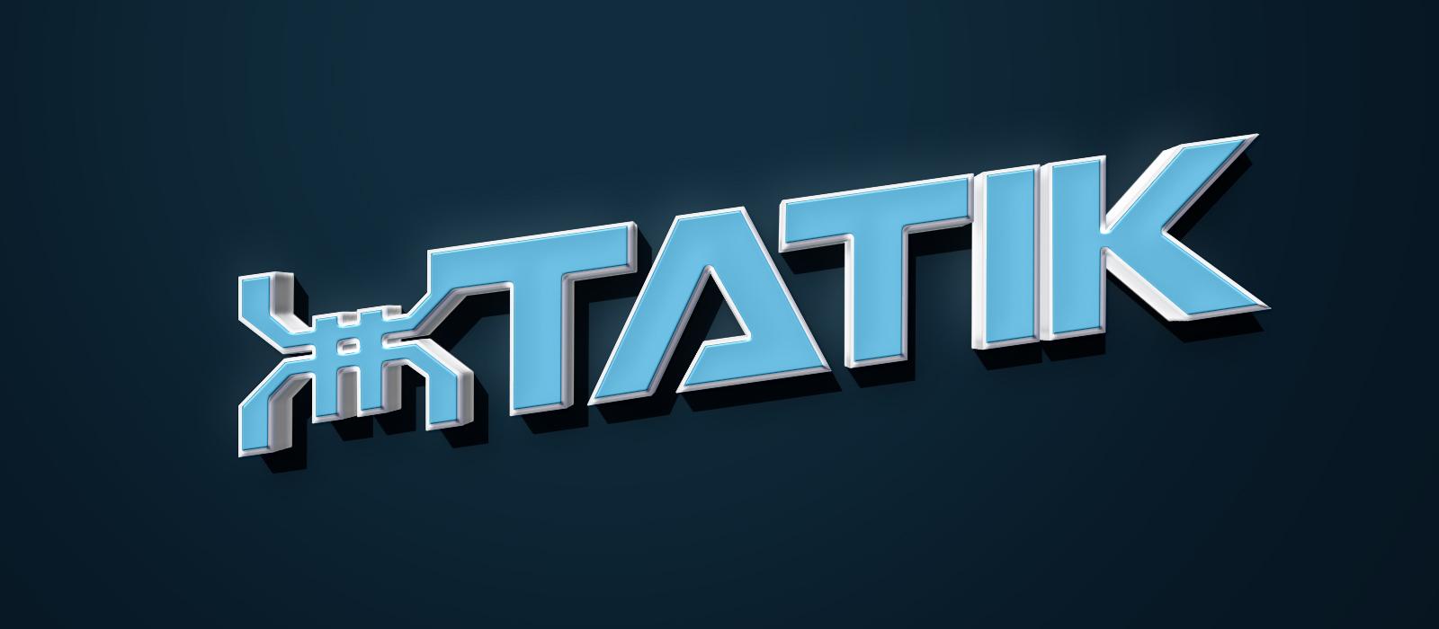 Xtatik logotype