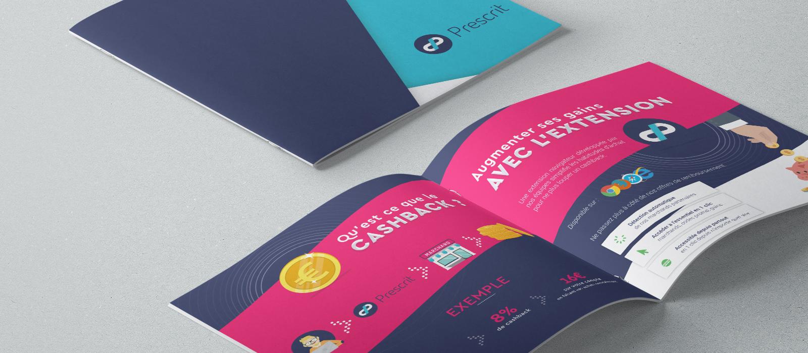 Brochure Prescrit