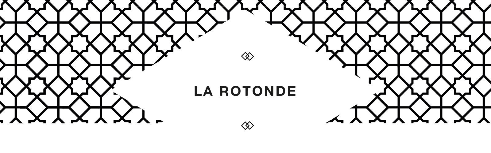 La Rotonde - Logotype